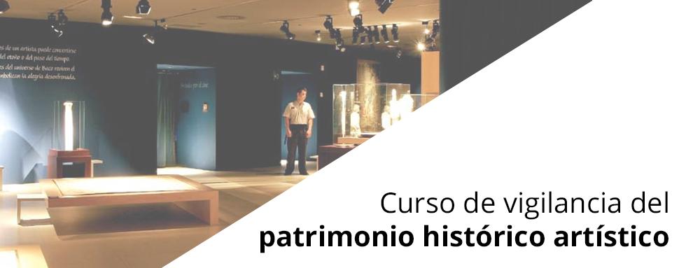 curso de patrimonio historico