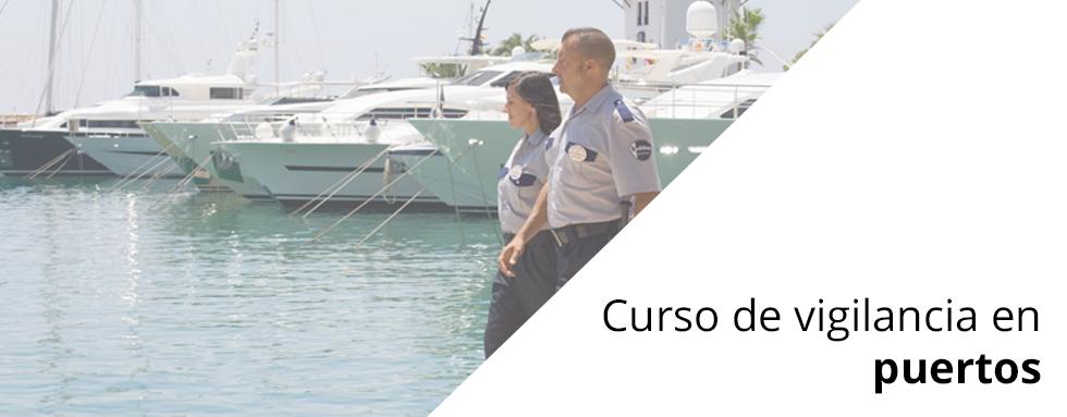 curso de puertos para vigilantes