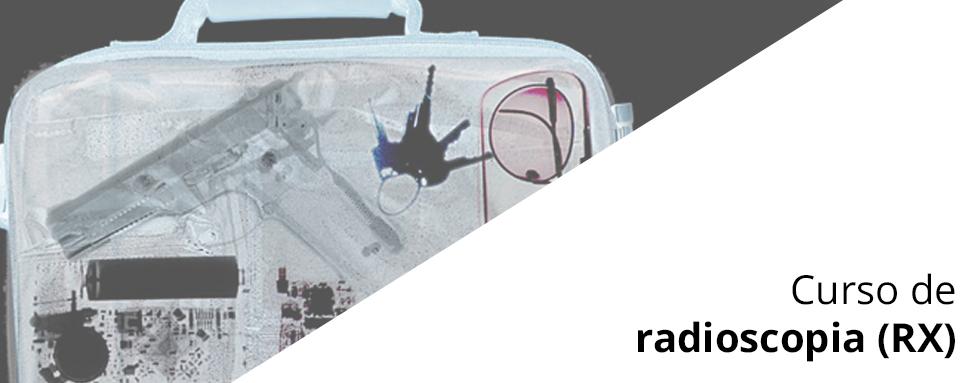 curso de radioscopia aeroportuaria