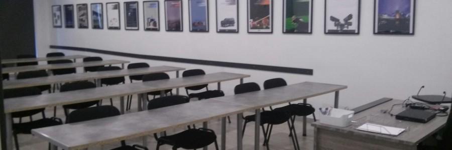 aula en alquiler para conferencias en valencia